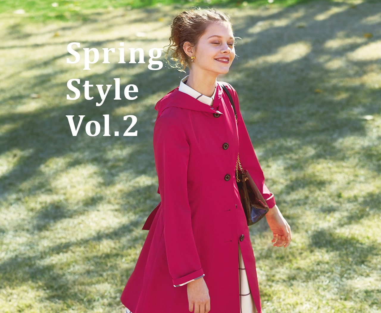 Spring Style Vol.1