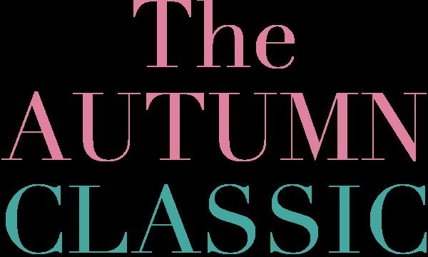 THE AUTUMN CLASSIC